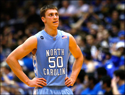 Sex with tyler hansbrough