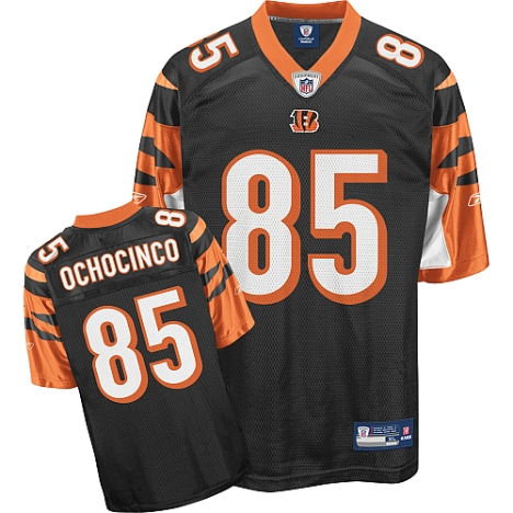 Offician Chad Ochocinco jersey
